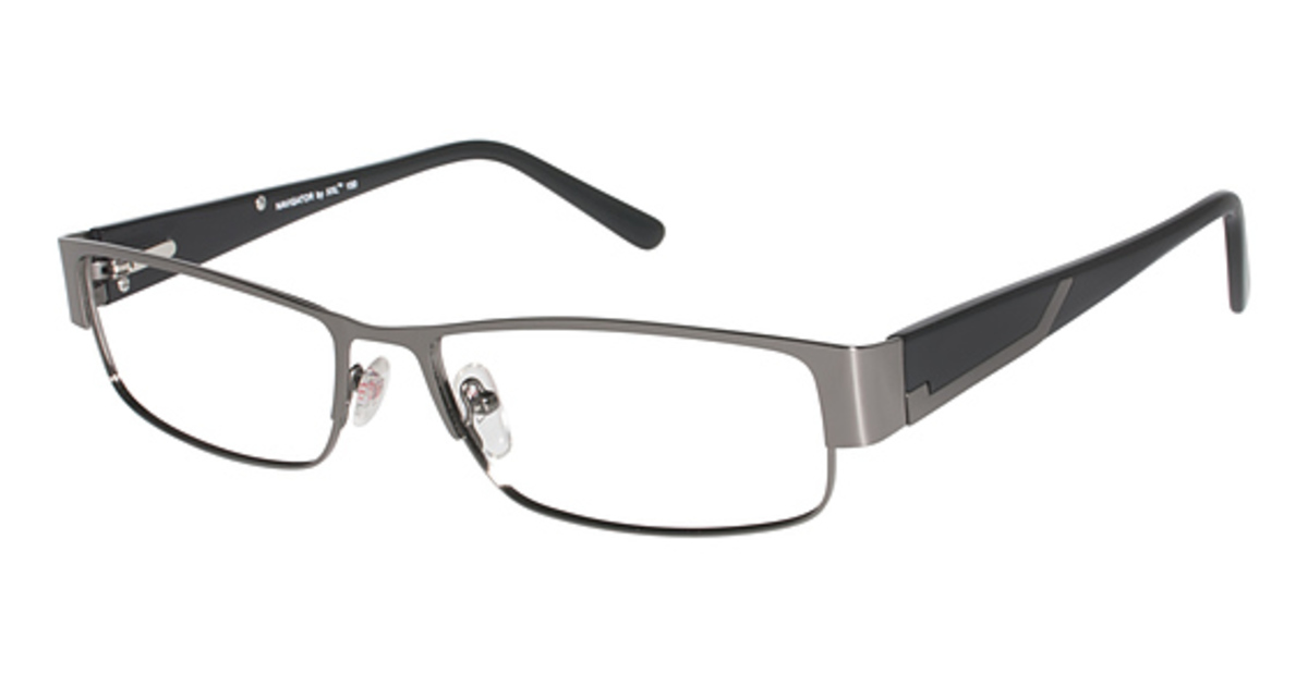 XXL Eyewear Navigator Eyeglasses Frames