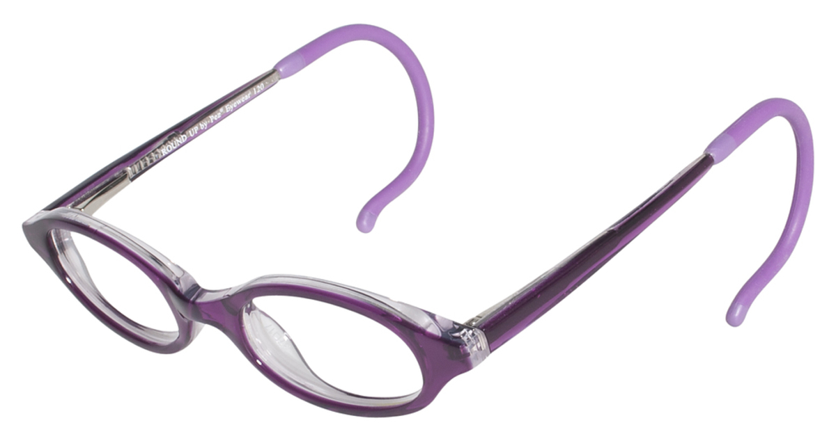 A&A Optical Round Up Eyeglasses