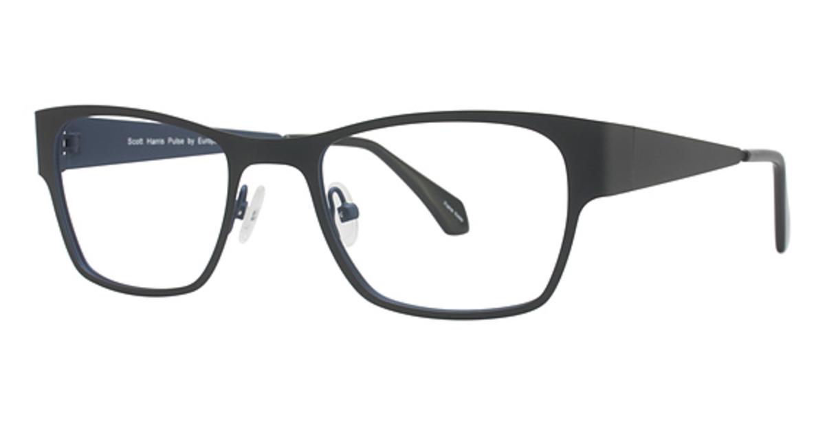 Scott Harris Pulse -09 Eyeglasses Frames