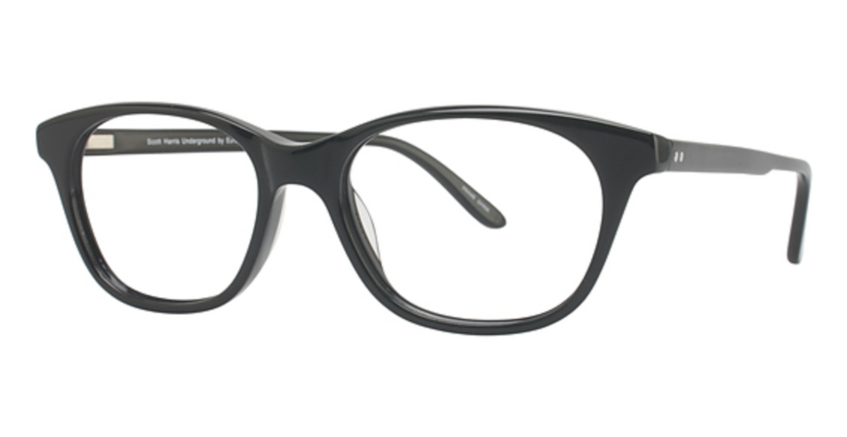 Scott Harris Underground Scott Harris UG-03 Eyeglasses Frames