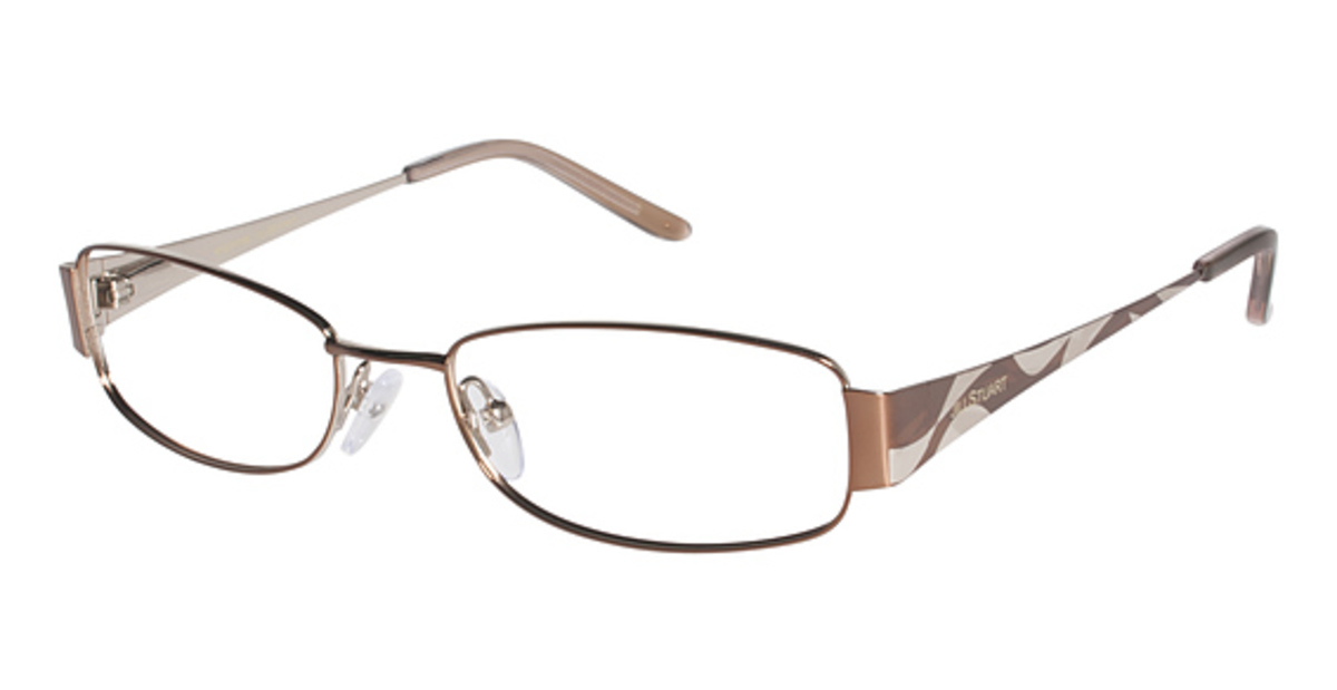 Jill Stuart Js 260 Eyeglasses Frames