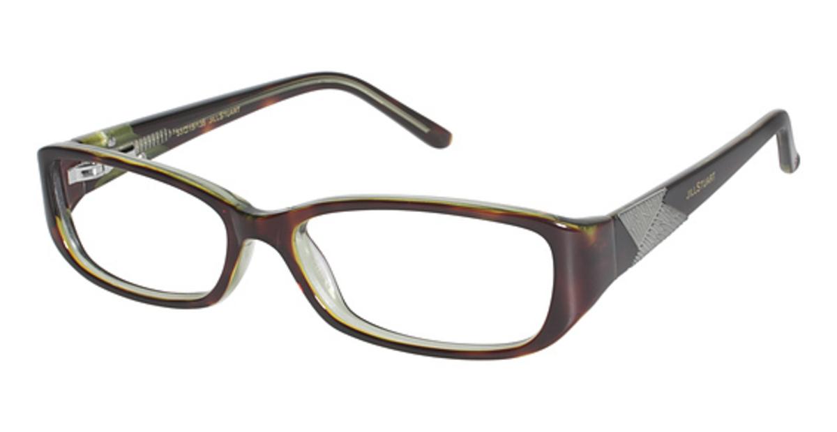 Jill Stuart Js 277 Eyeglasses Frames