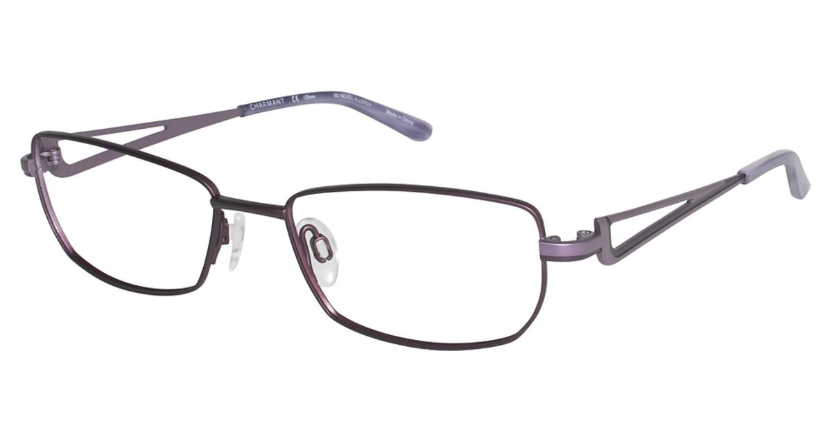 Charmant Titanium TI 10891 Eyeglasses Frames