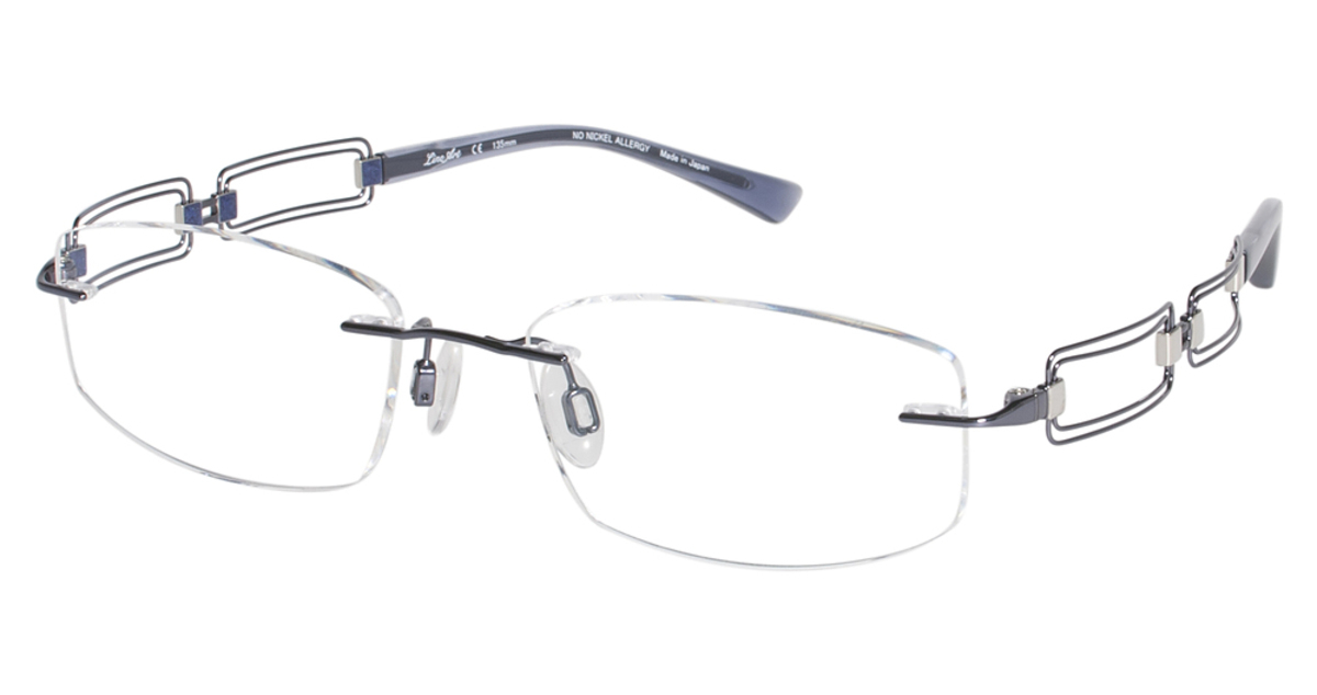 Glasses Frames Xl : Line Art XL 2019 Eyeglasses Frames