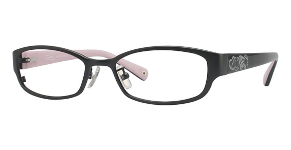 Glasses Frames From Coach : Coach HC5007 Eyeglasses Frames
