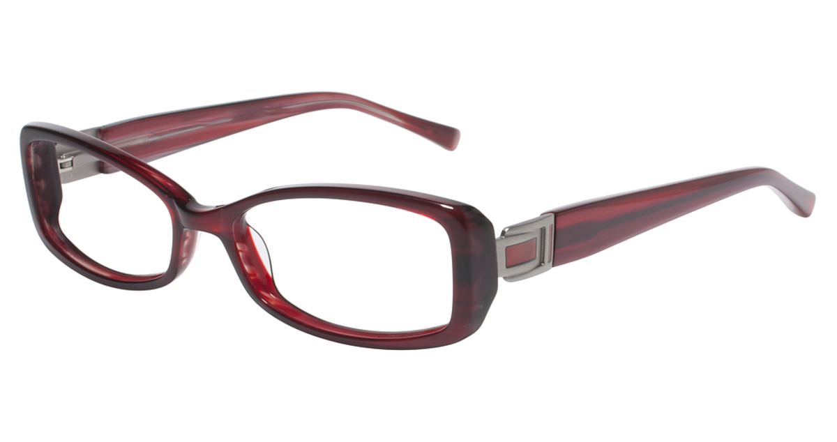Glasses Frame Repair York : Jones New York J741 Eyeglasses Frames