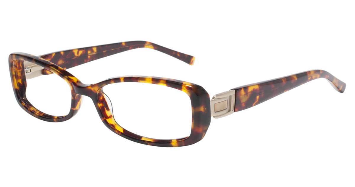 Eyeglass Frames New York : Jones New York J741 Eyeglasses Frames