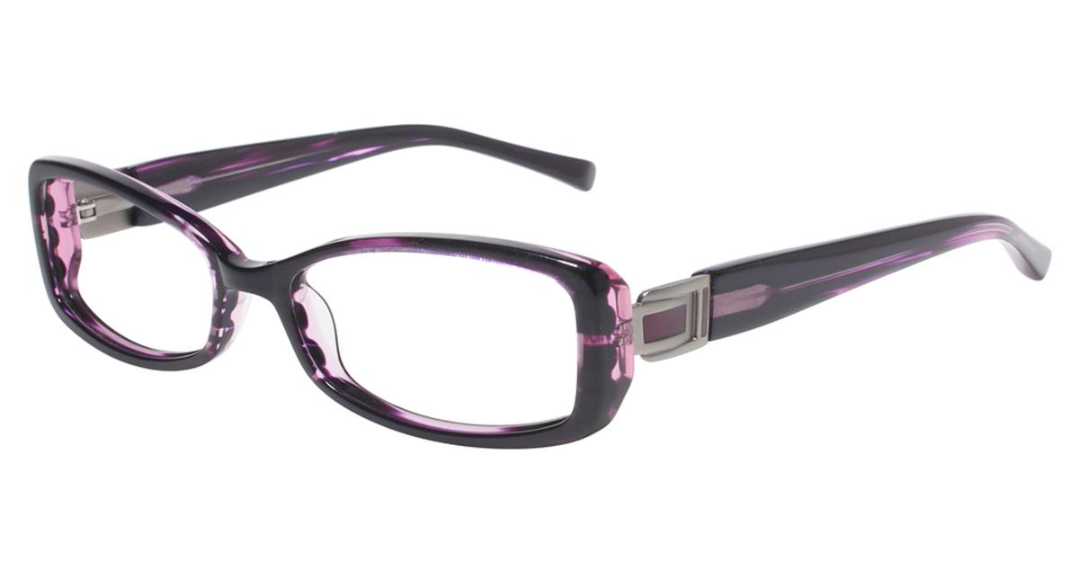 Jones Of New York Eyeglass Frames : Jones New York J741 Eyeglasses Frames