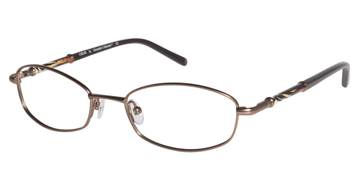 A&A Optical Chloe Eyeglasses