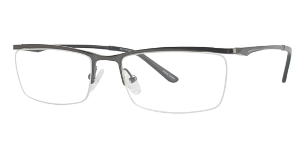 Eyeglass Frames Titanium : Dale Earnhardt Jr.-Titanium 6917 Eyeglasses Frames
