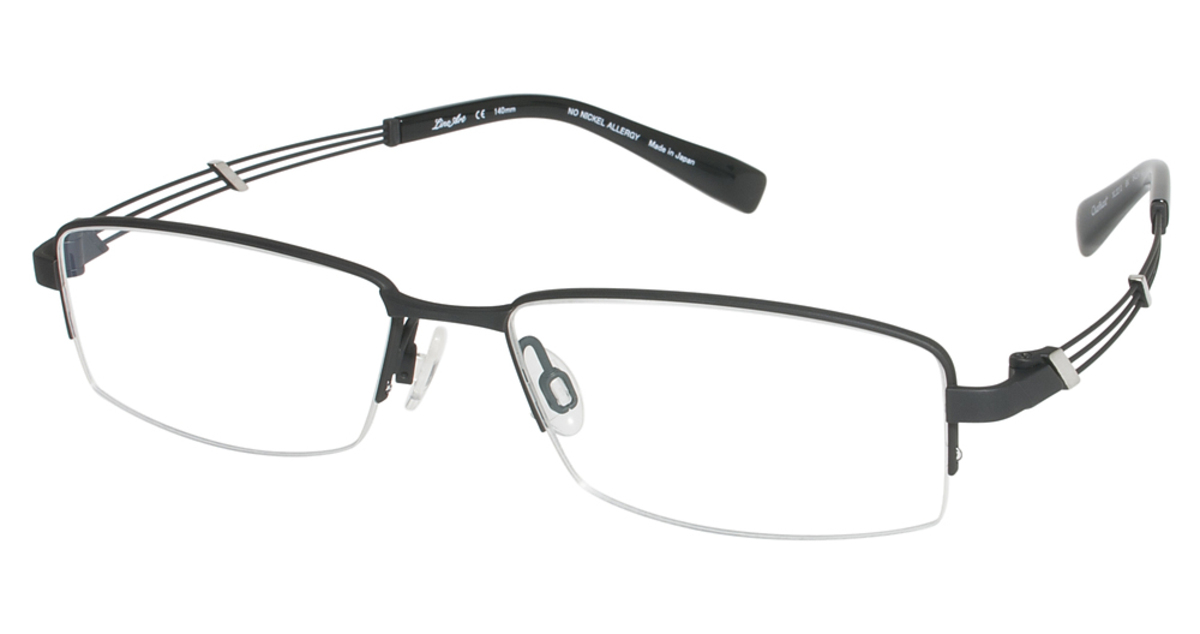 Glasses Frames Xl : Line Art XL 2213 Eyeglasses Frames