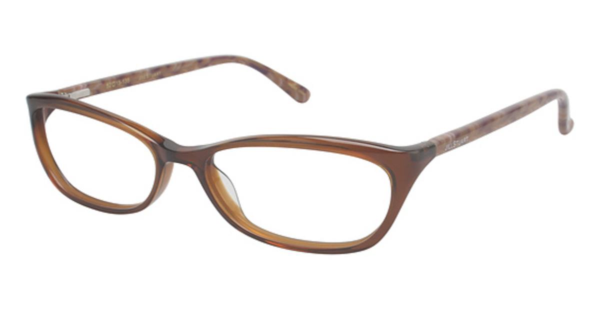 Jill Stuart Js 286 Eyeglasses Frames