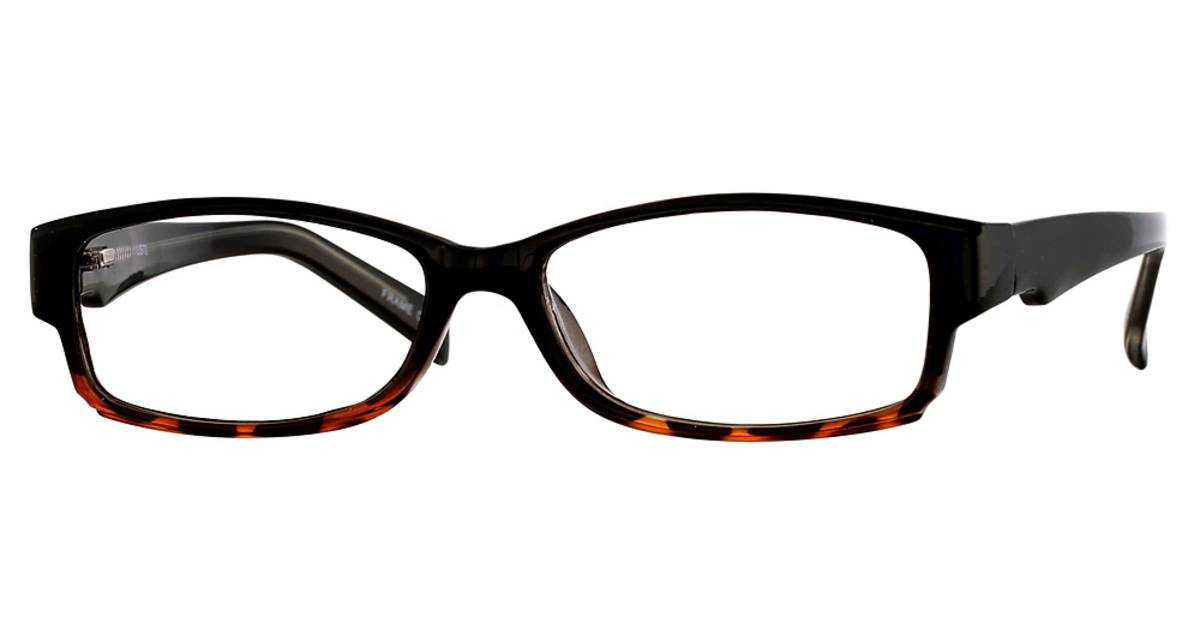 Capri Optics US 70 Eyeglasses Frames