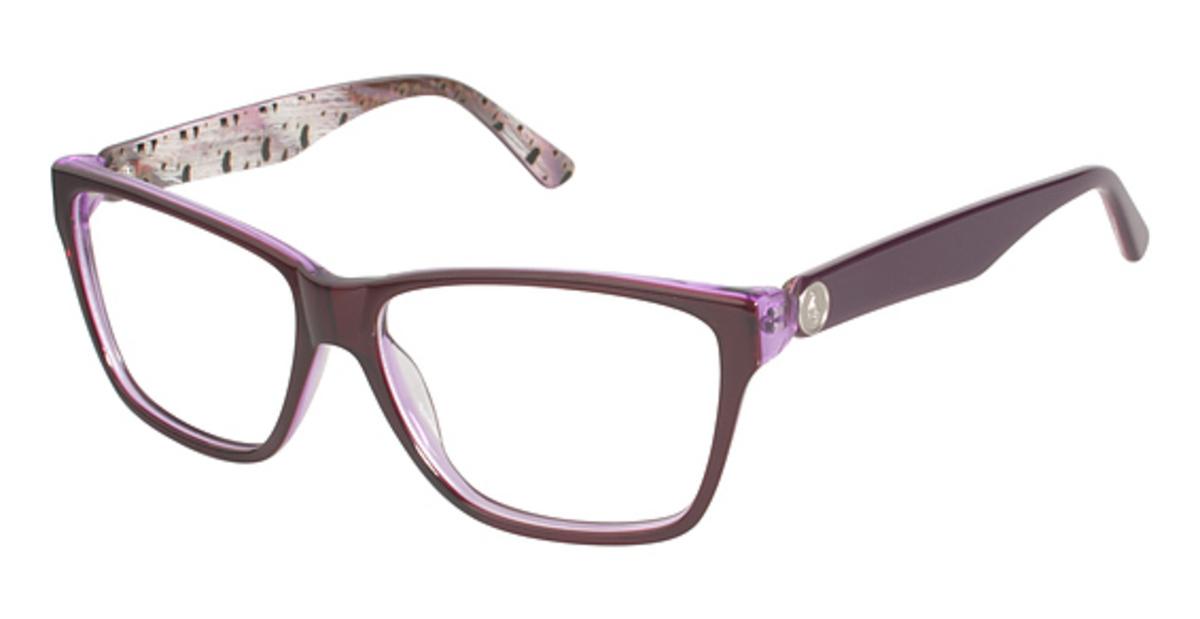 Baby Phat B0244 Eyeglasses Frames