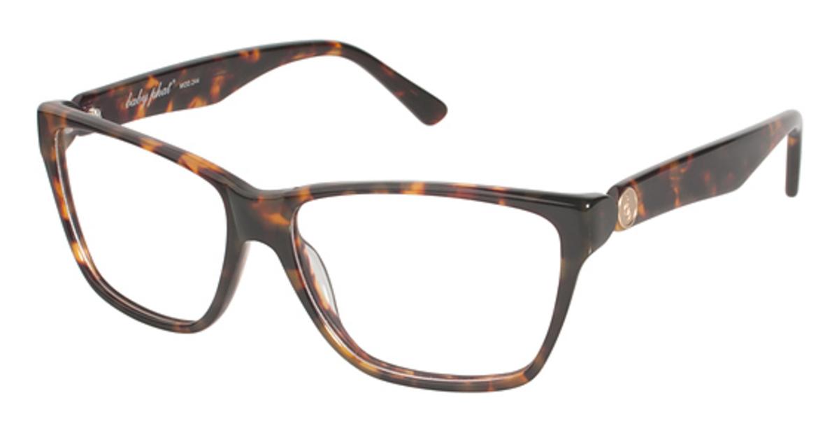 Baby Phat Prescription Glasses - Best Glasses Cnapracticetesting.Com ...