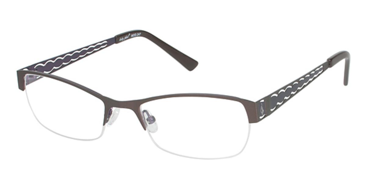 Baby Phat B0247 Eyeglasses Frames