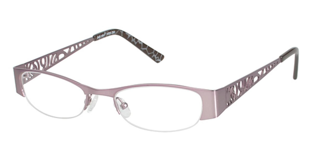Baby Phat B0245 Eyeglasses Frames