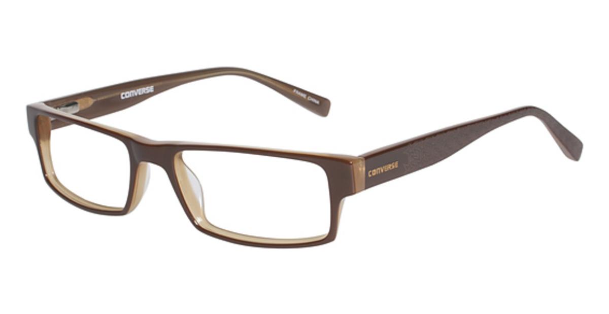 Converse Newsprint AF Eyeglasses Frames
