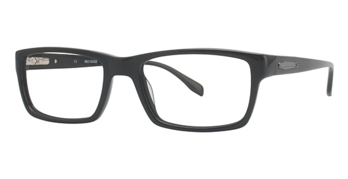 Eyeglass Frames Harley Davidson : Harley Davidson HD 429 Eyeglasses Frames