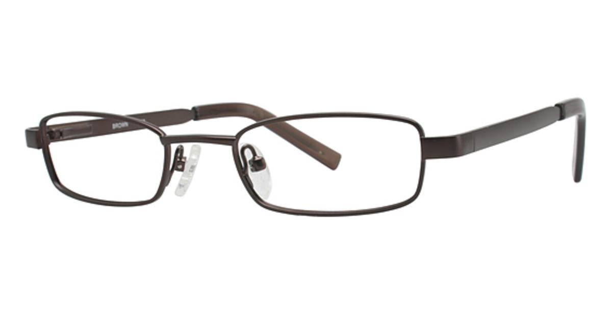 Structure Of Glasses Frame : Structure J Eyeglasses Frames