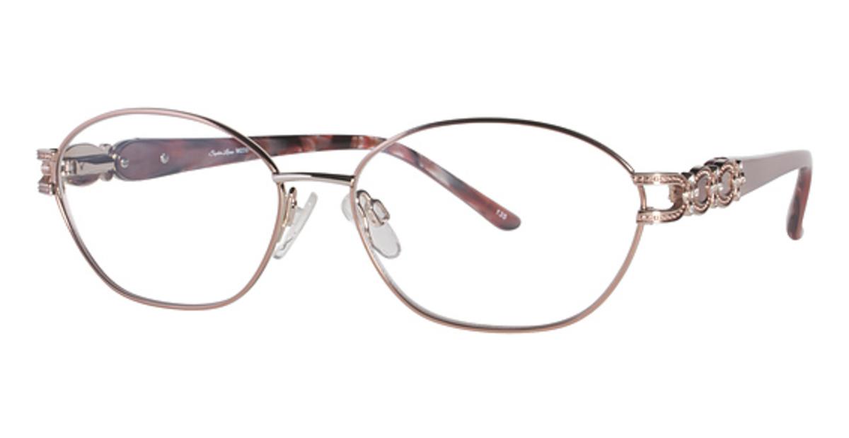 Sophia Loren M233 Eyeglasses Frames