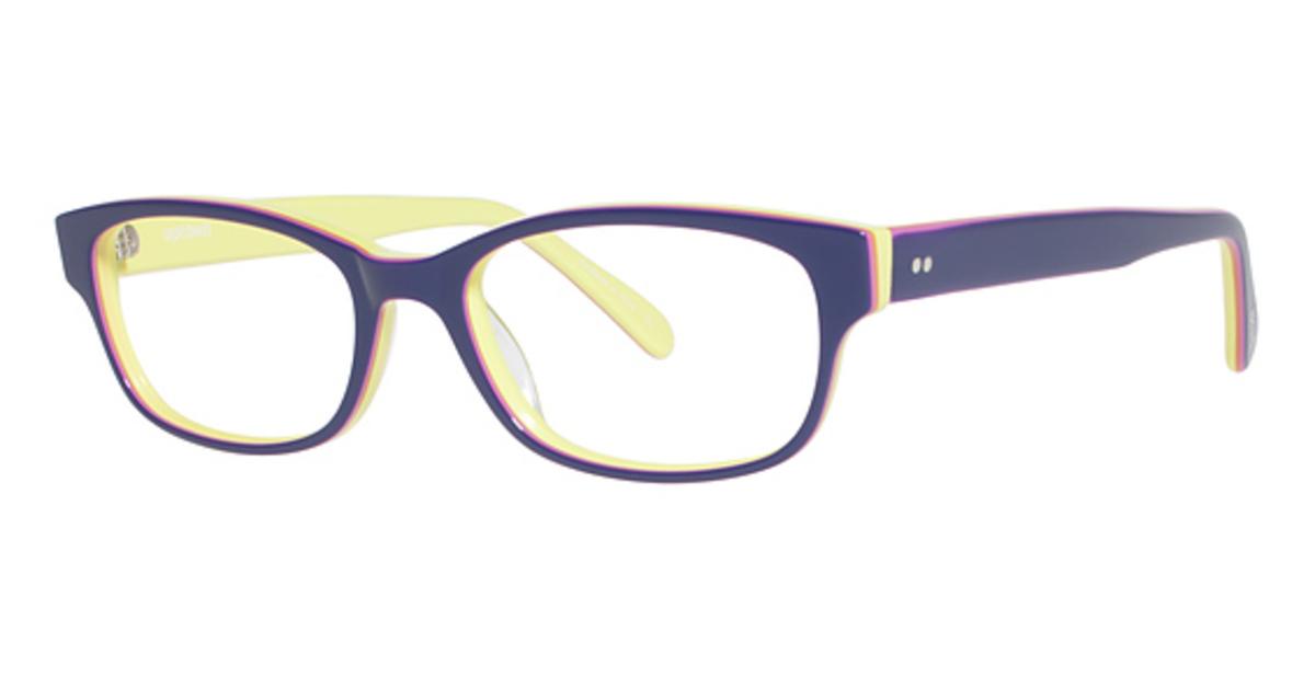 Eyeglass Frames Kensie : Kensie uptown Eyeglasses Frames