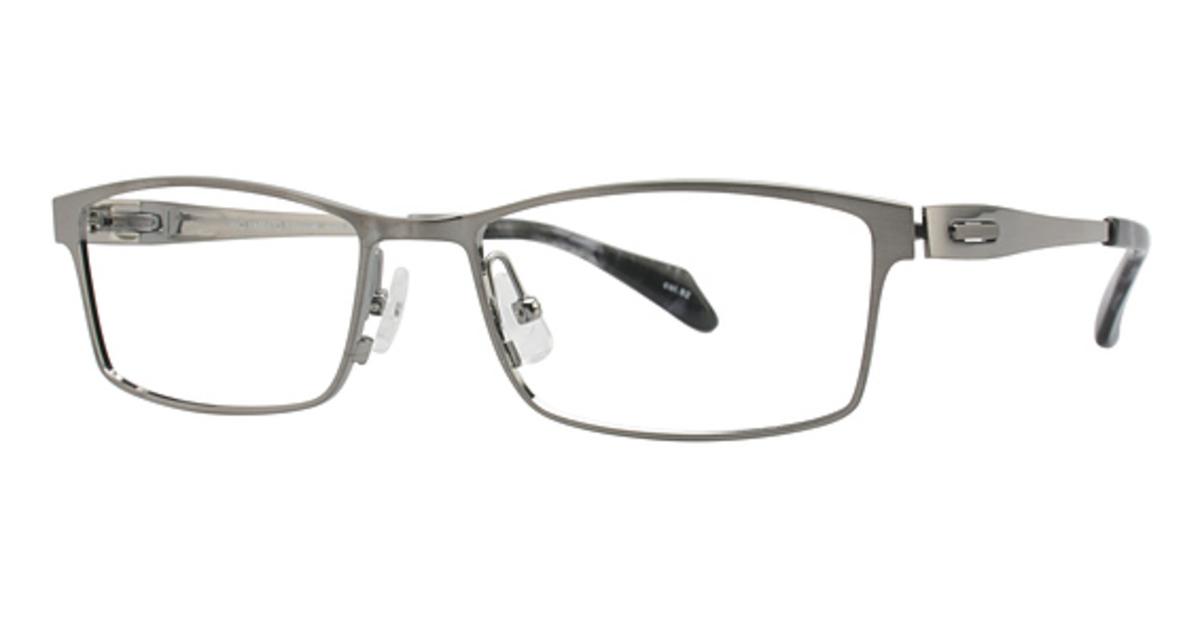 Kio Yamato Eyeglasses Frames : Kio Yamato Optics KT-345 Eyeglasses Frames