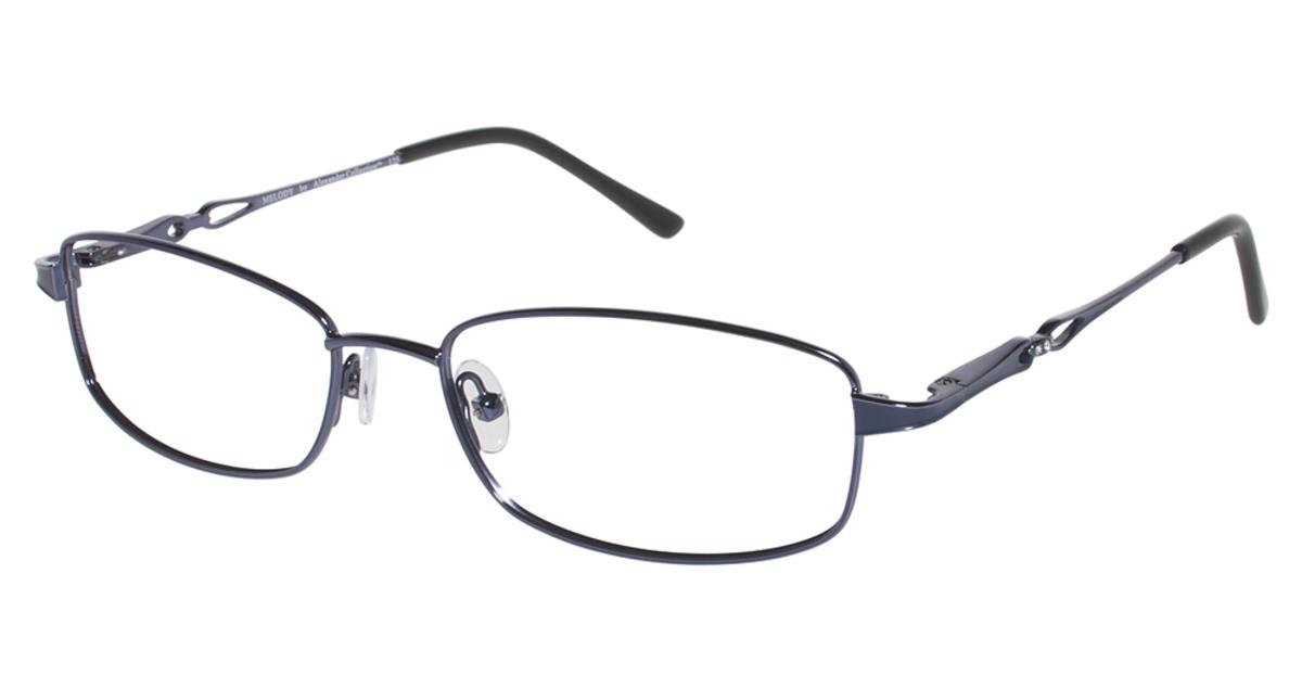 A&A Optical Melody Eyeglasses