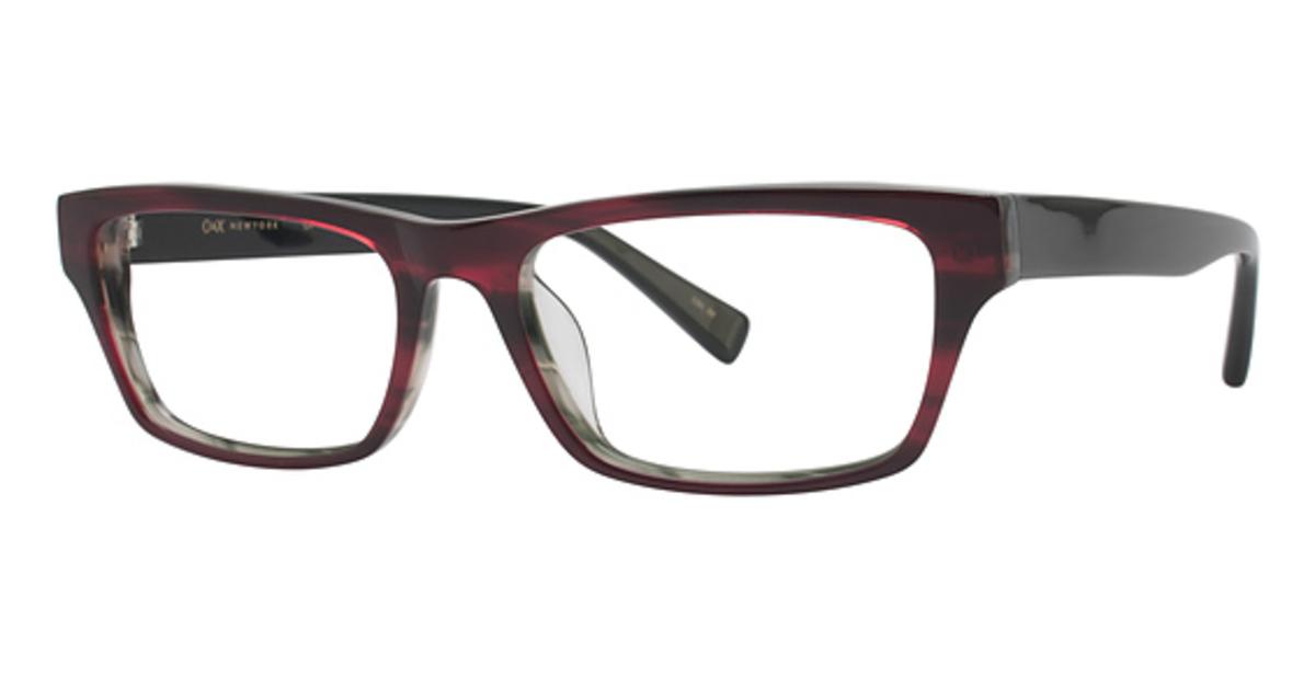 Kio Yamato Eyeglasses Frames : Kio Yamato Optics OP-137 Eyeglasses Frames