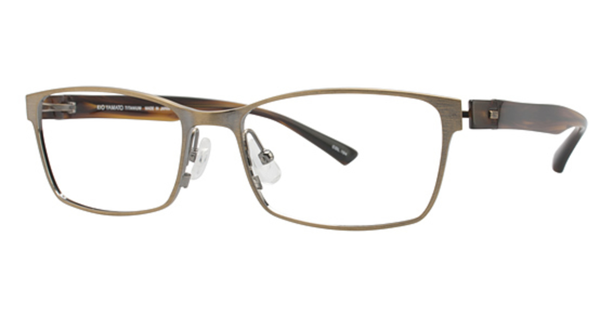 9795347e120 Kio Yamato Optics KT-349 Eyeglasses Frames