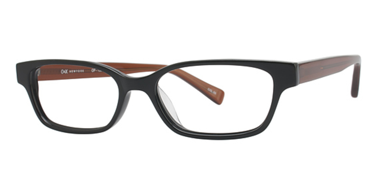 Kio Yamato Optics OP-136 Eyeglasses Frames