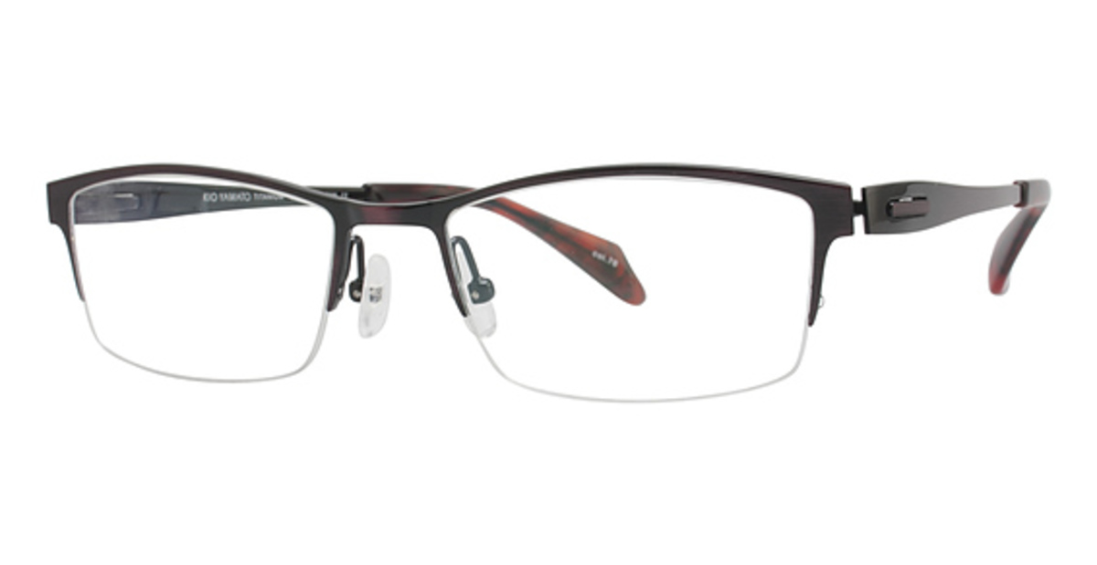Kio Yamato Optics Kt 346 Glasses Kio Yamato Optics Kt