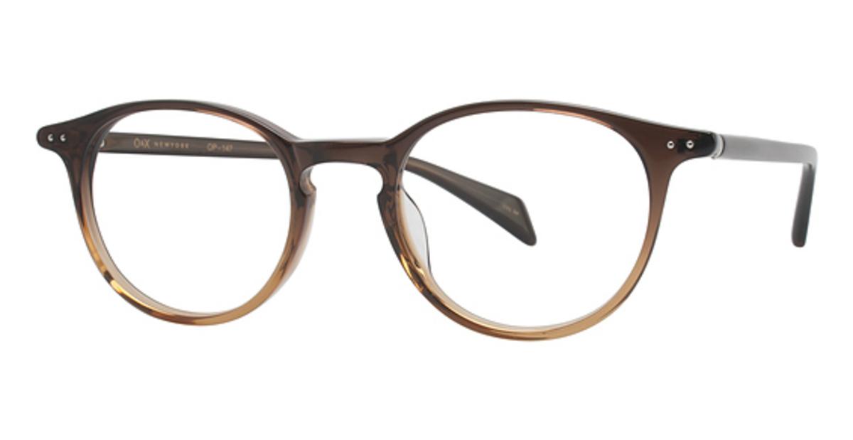 Kio Yamato Optics OP-147 Eyeglasses Frames
