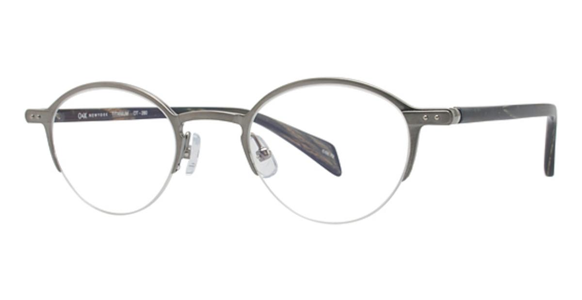 Kio Yamato Eyeglasses Frames : Kio Yamato Optics OT-280 Eyeglasses Frames