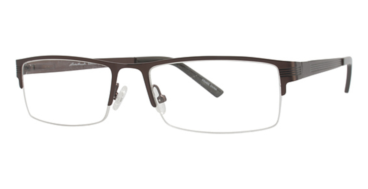 Eddie Bauer 8250 Eyeglasses Frames