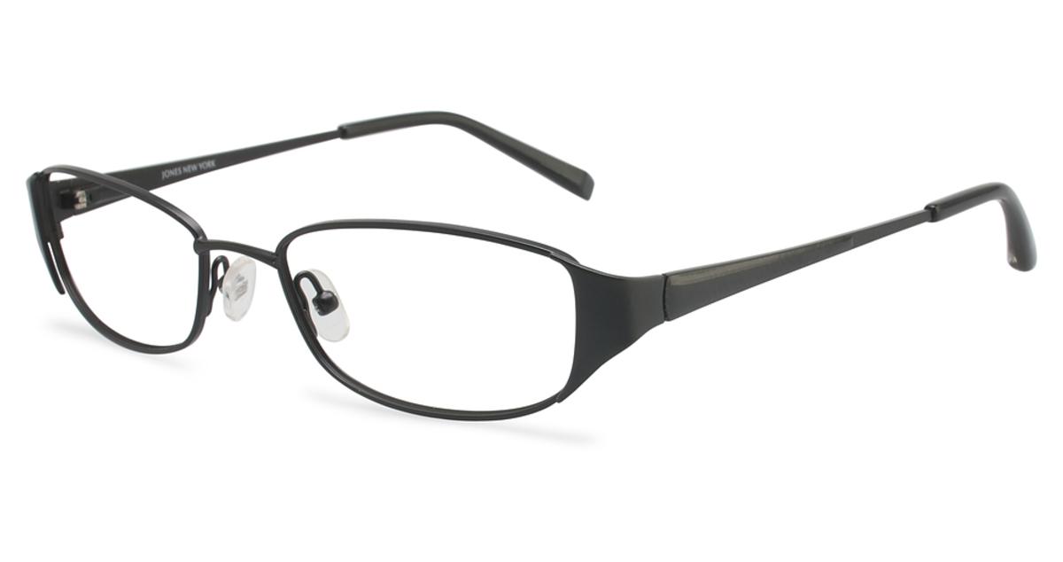 Discontinued Jones New York Eyeglass Frames : Jones New York J472 Eyeglasses Frames