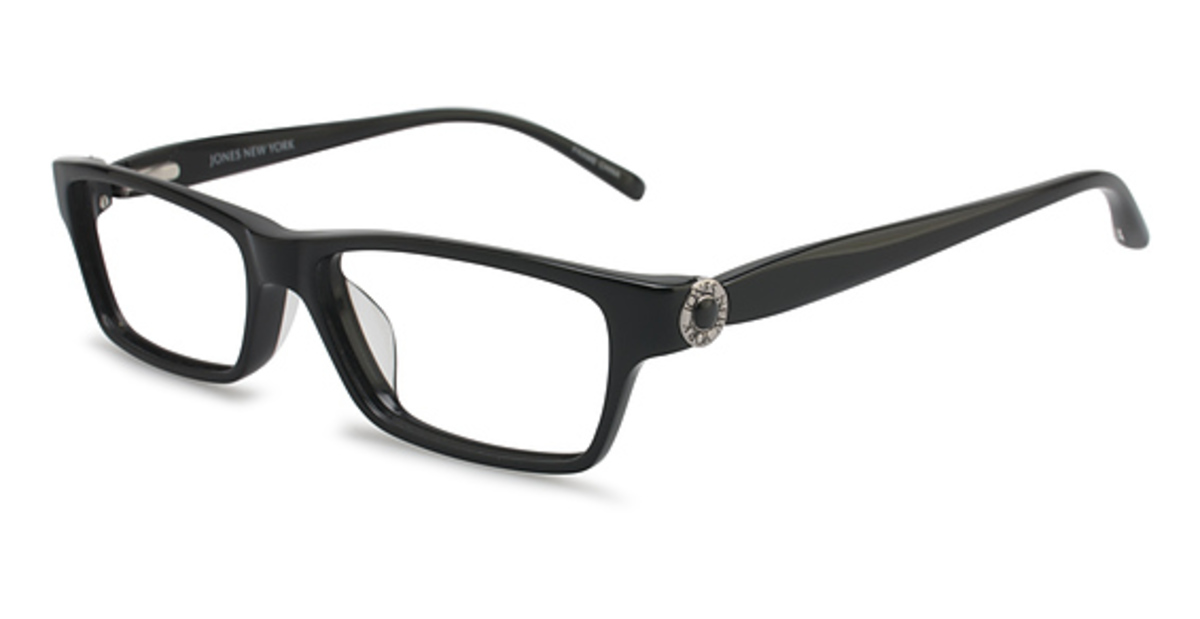 Glasses Frame Nyc : Jones New York J744 Eyeglasses Frames