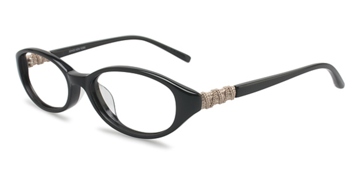 Eyeglass Frames New York : Jones New York J745 Eyeglasses Frames