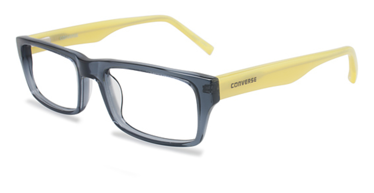 Best Eyeglass Frame Color : Converse Full Color Eyeglasses Frames