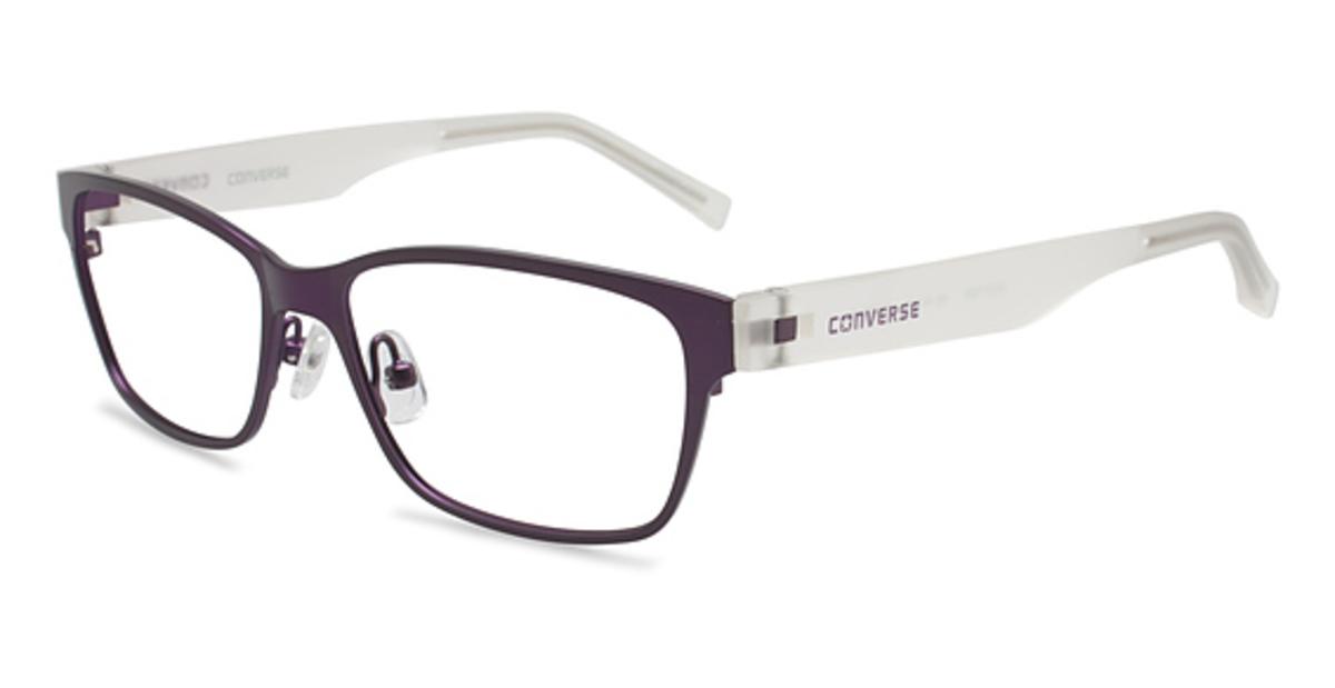 Converse Shutter Eyeglasses Frames