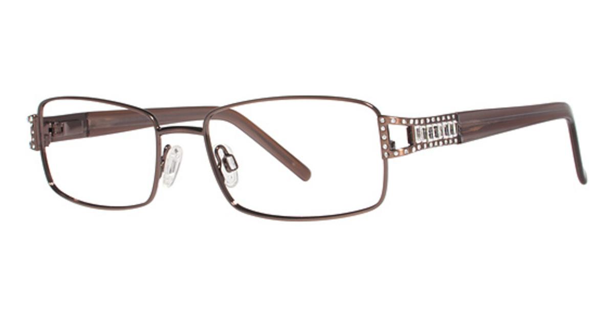 abc3dfd62b5 Genevieve Boutique Bling Eyeglasses Frames