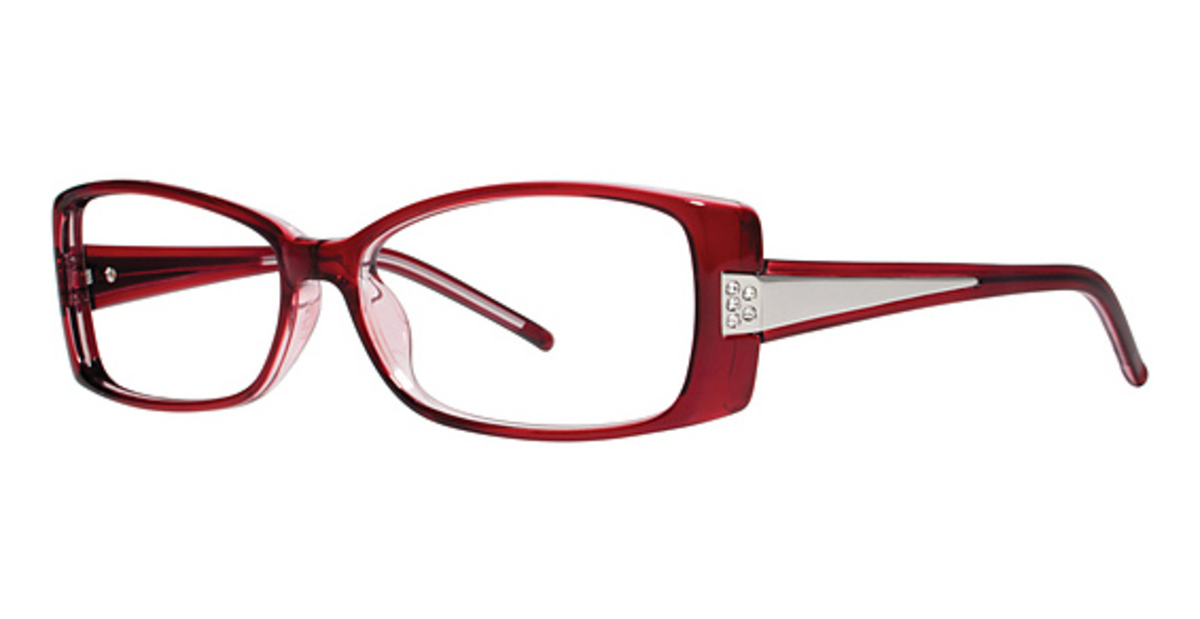 Modern Optical Swagger Eyeglasses Frames