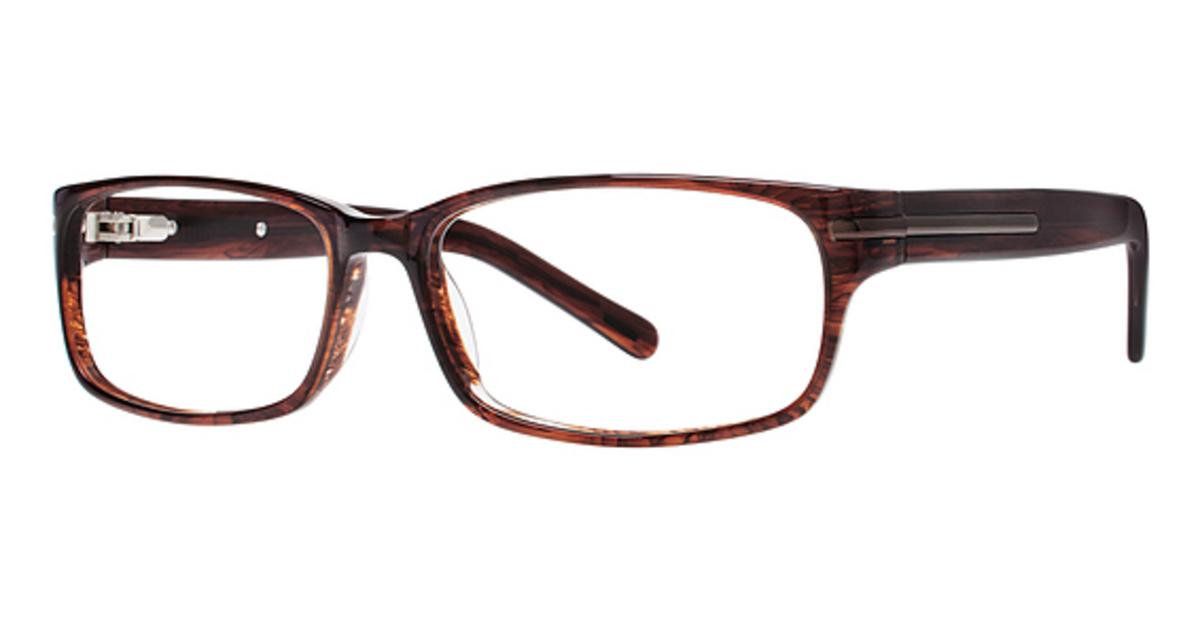 Modern Optical BIG Bang Eyeglasses Frames