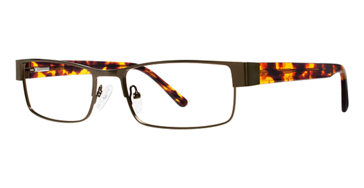 fe56982f8f B.M.E.C. BIG News Matte Brown Tortoise. Matte Brown Tortoise