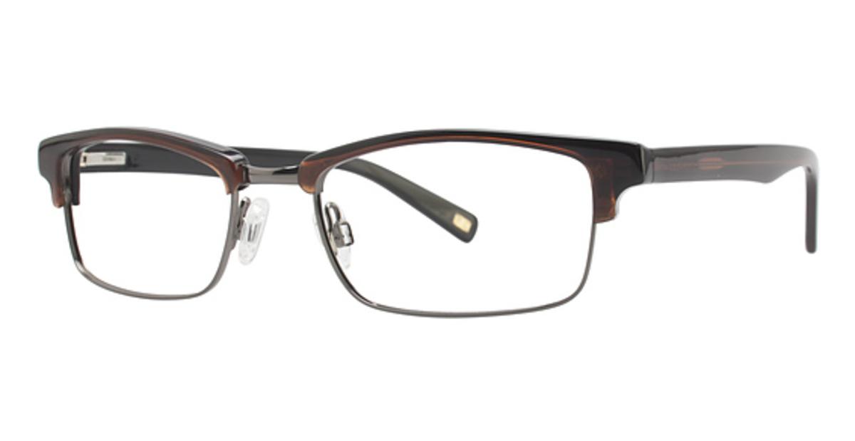 Jeff Banks Richmond Eyeglasses Frames