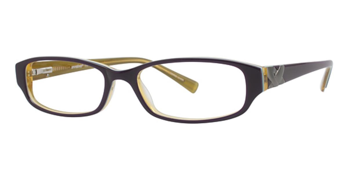Seventeen 5361 Eyeglasses