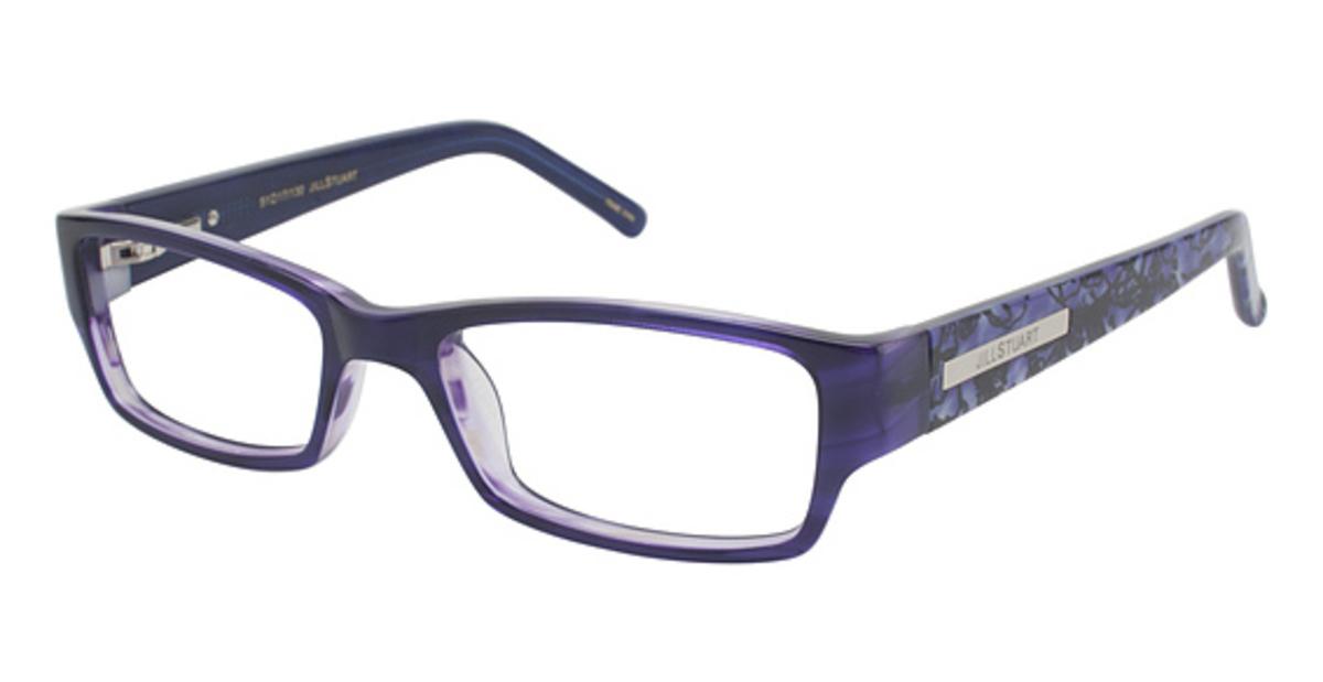 Jill Stuart Js 289 Eyeglasses Frames
