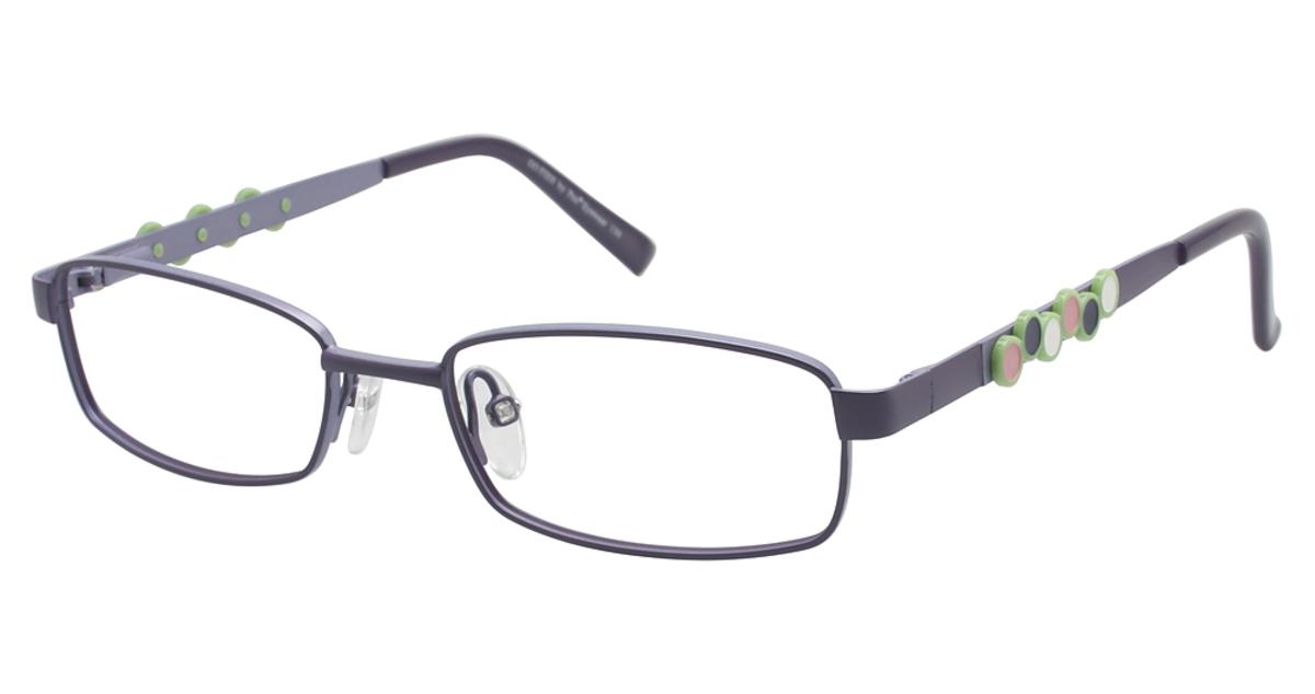 A&A Optical Go Fish Eyeglasses