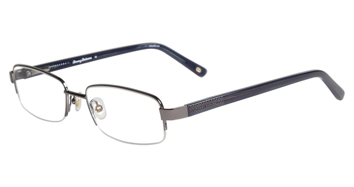 ff6555fd1b Tommy Bahama TB4017 Eyeglasses Frames