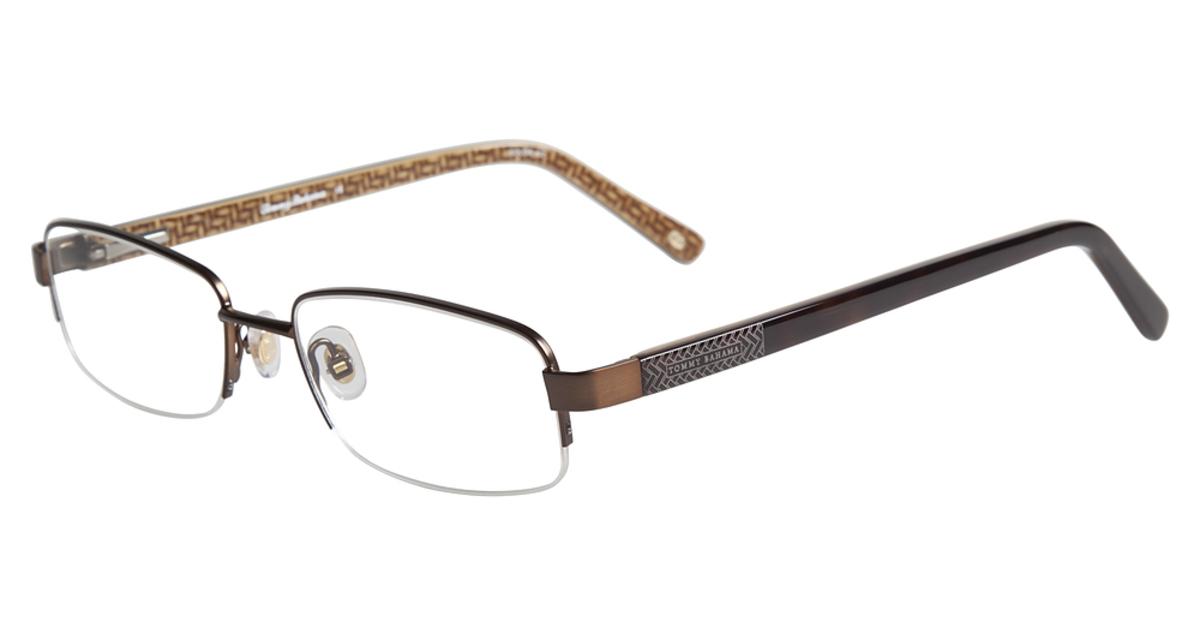 34e83f25902 Tommy Bahama TB4017 Eyeglasses Frames